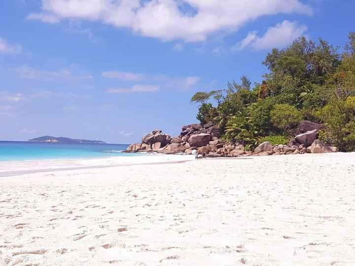 Retour impression Les Seychelles - 7