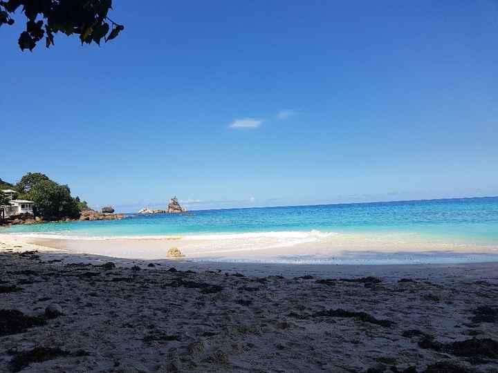 Retour impression Les Seychelles - 10