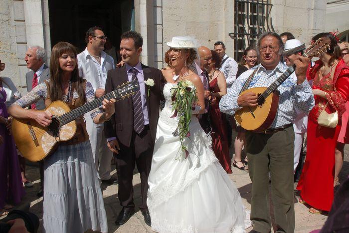 Célèbre De la musique à la mairie? - Cérémonie de mariage - Forum Mariages.net KF81