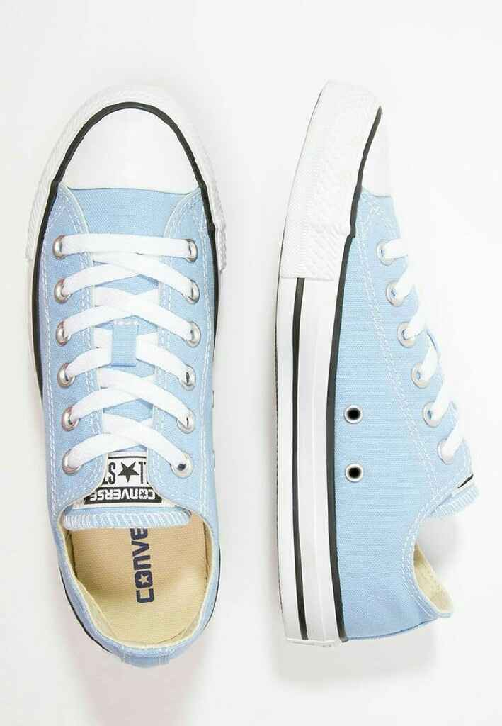 Cherche chaussures - 1