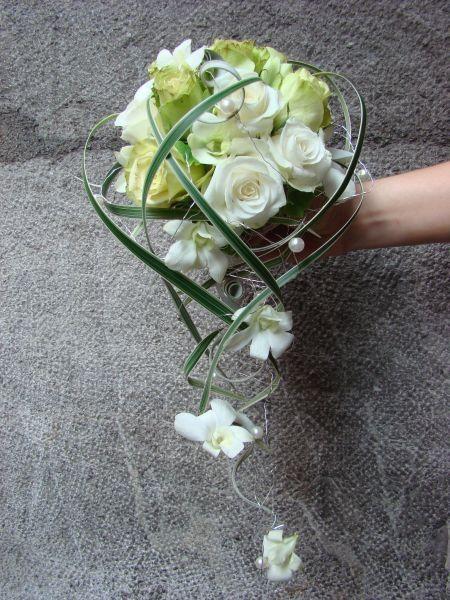 Quel type de bouquet de mari e pour vous page 100 mode nuptiale forum - Comment faire un bouquet de mariee ...