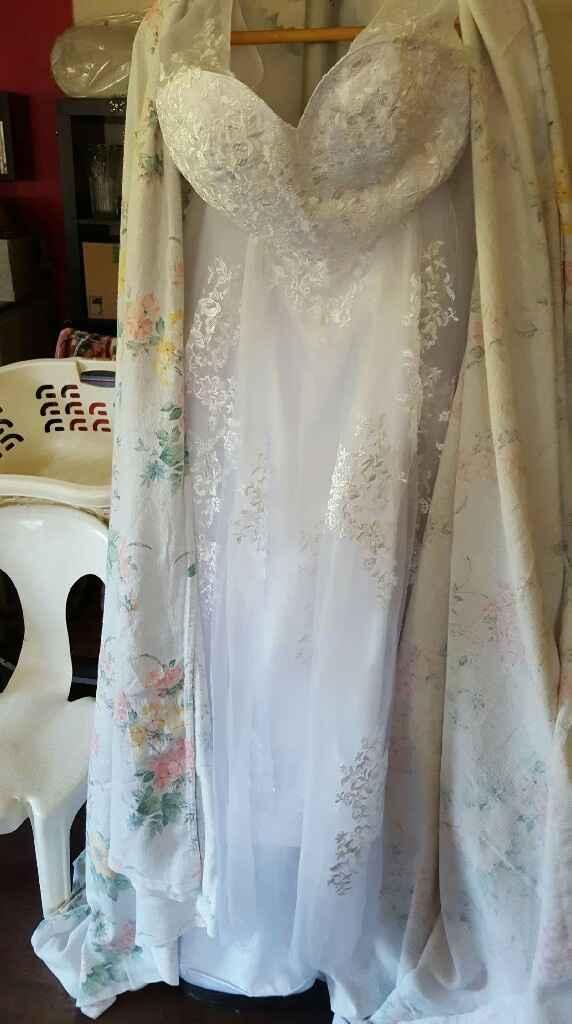 éRic bridal rend les rêves en cauchemar - 2