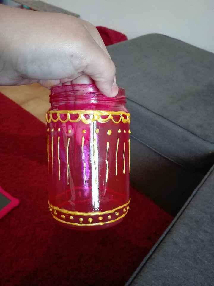 Diy jar orientale - 1