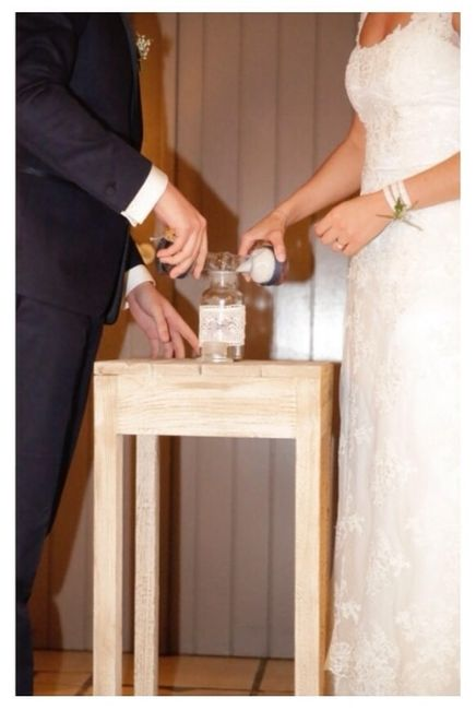 quel rituel pour votre c r monie la que c r monie de mariage forum. Black Bedroom Furniture Sets. Home Design Ideas