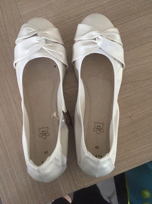 Quel style de chaussures pour ton mariage ? - 1