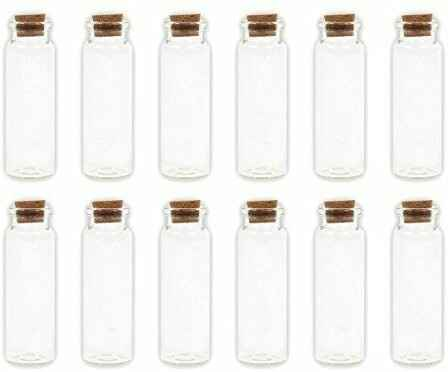 Fiole alcool - 1