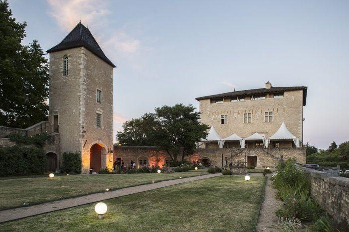 Avis Château St Bernard - 1