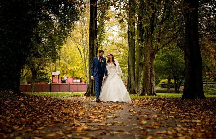 Réception Photo Photographe mariée du 17/10/2020 - 1