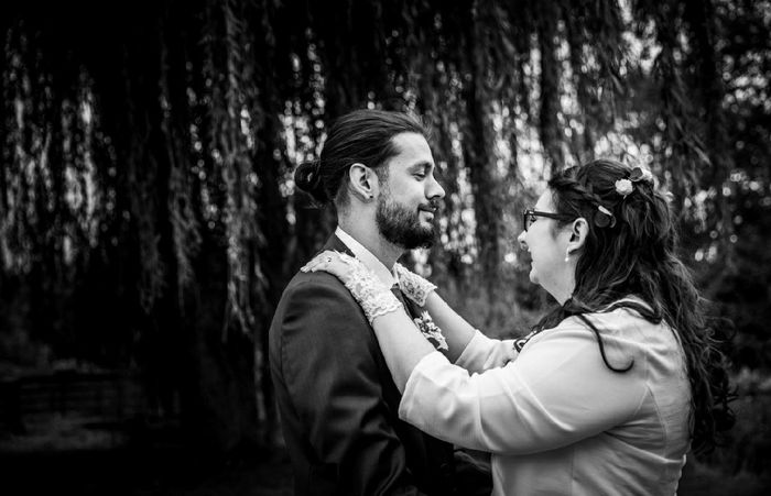 Réception Photo Photographe mariée du 17/10/2020 - 3