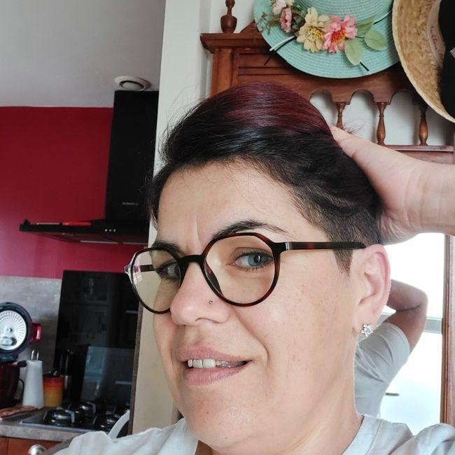 Quel style de coiffure pour le grand jour ? 2