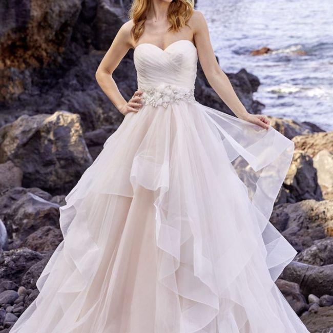 Rdv boutique de robe de mariée - 2