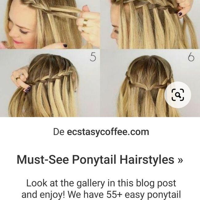 Help : aucune idée de coiffure.... 11