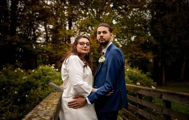 Réception Photo Photographe mariée du 17/10/2020 - 2