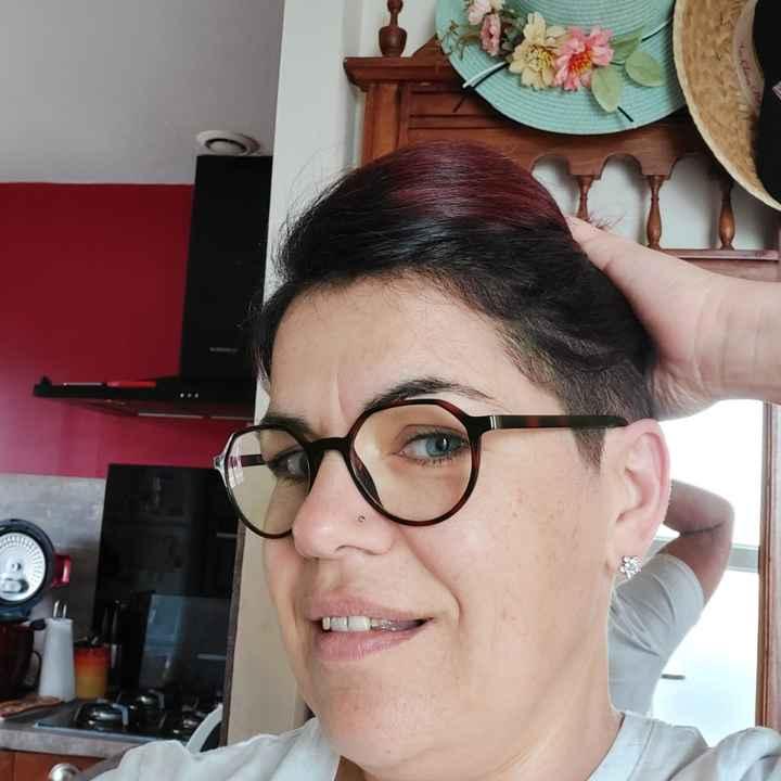Quel style de coiffure pour le grand jour ? - 1