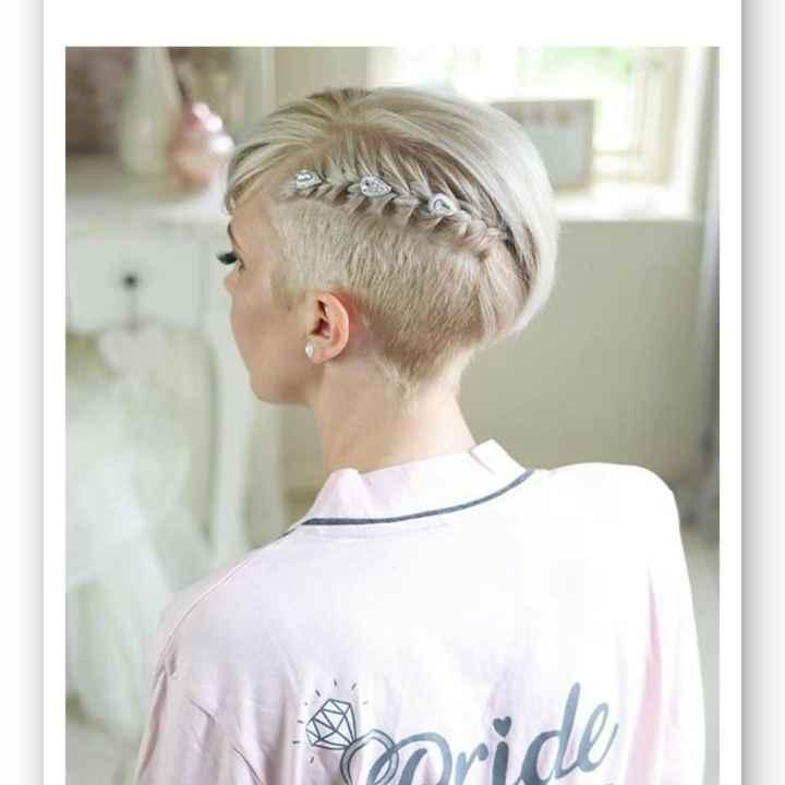 Help : aucune idée de coiffure.... - 2