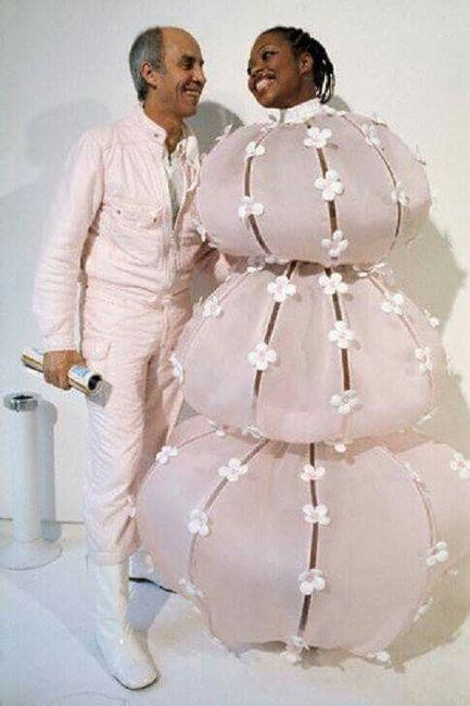 Les pires robes - 2