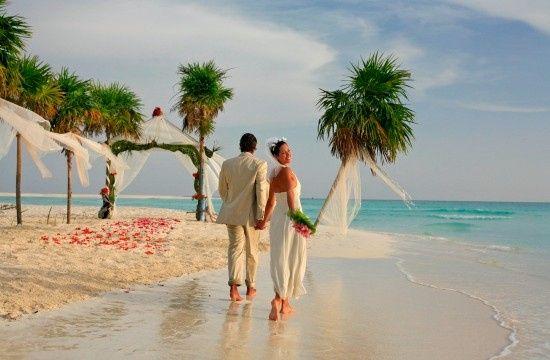 Mariage aux Fidji 1
