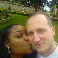 Le mariage de ma cooooouuuupine Morgane - 3