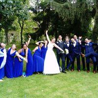 Le mariage de ma cooooouuuupine Morgane - 5