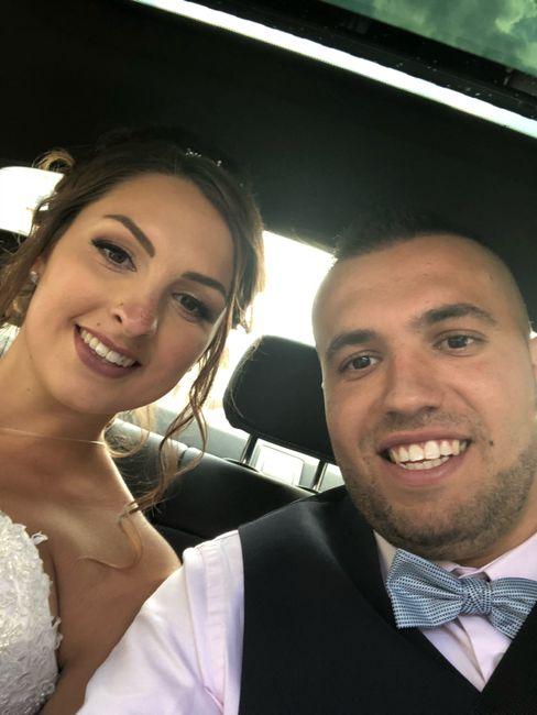 Notre mariage du 14 juillet 2018 - 2