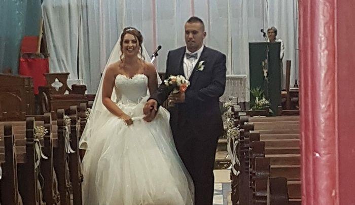 Notre mariage du 14 juillet 2018 - 5