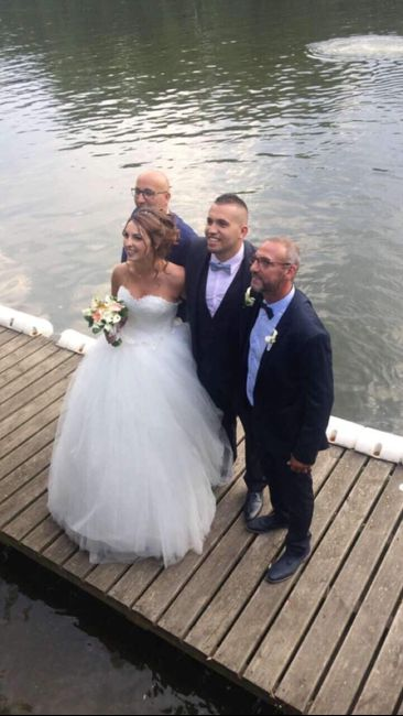 Notre mariage du 14 juillet 2018 - 7