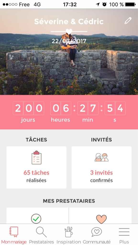 200 jours... - 1