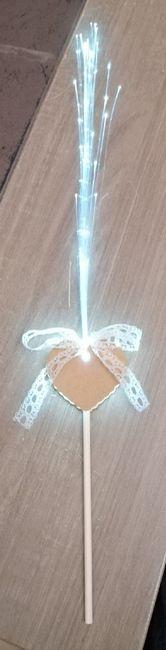 Baton lumineux - 1