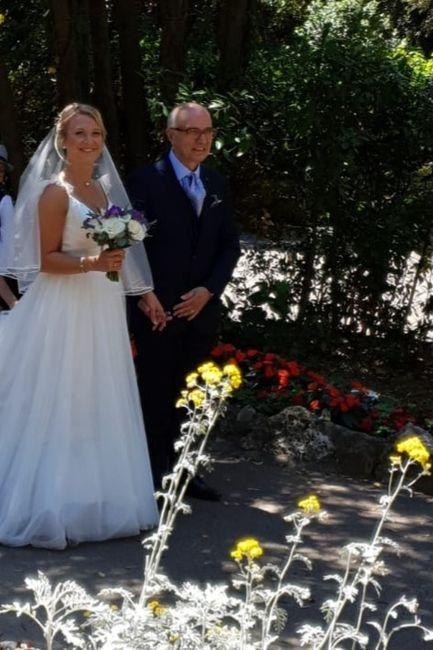 Mme g et le mariage de nos Rêves ✨ - 4