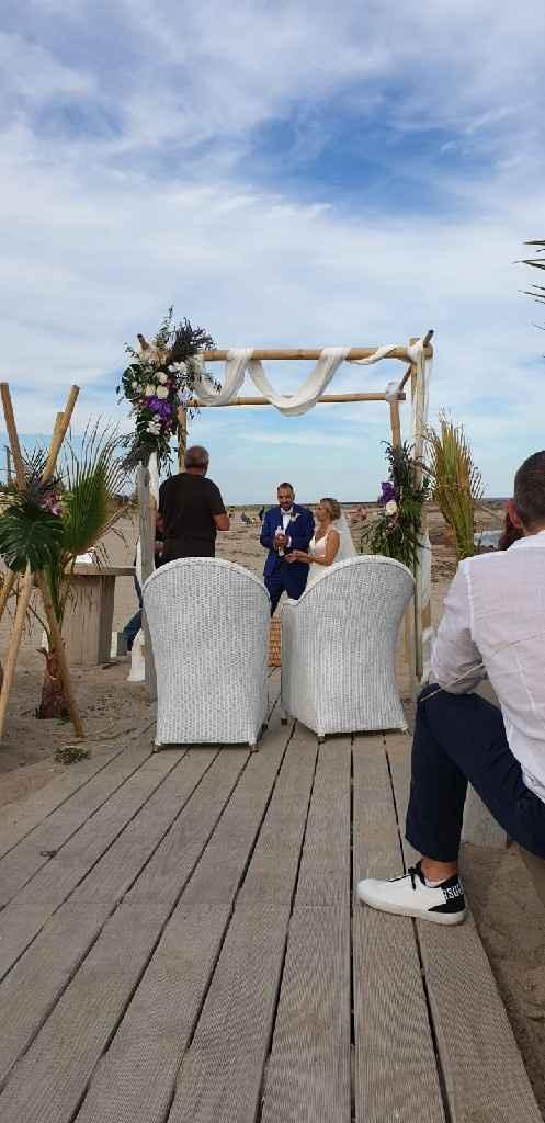 Mme g et le mariage de nos Rêves ✨ - 3