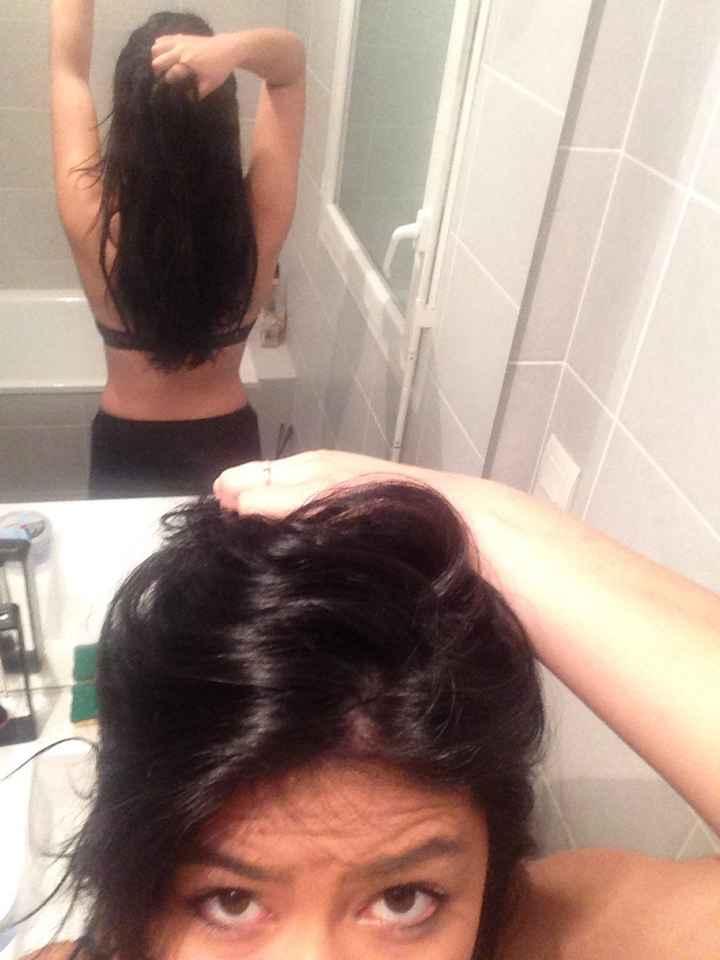 Soins cheveux - 1