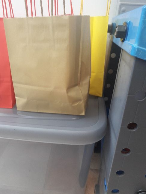 Mes sacs invités 2
