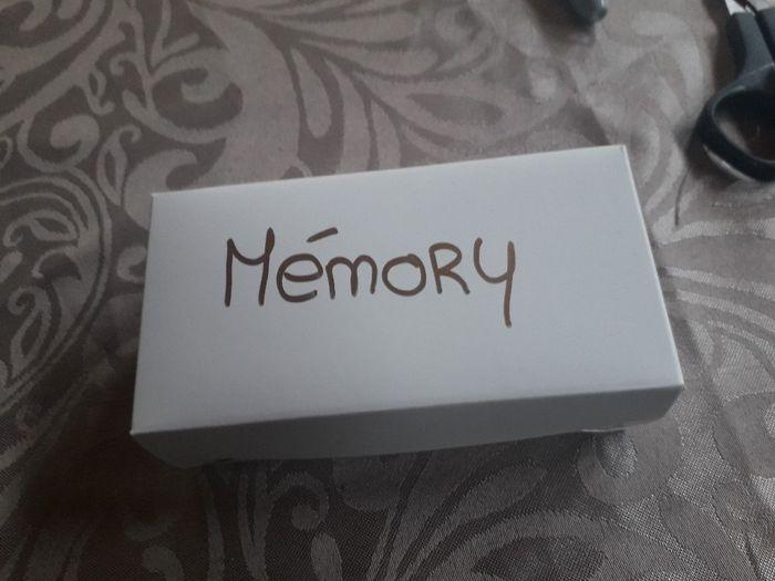 Mon memory 1