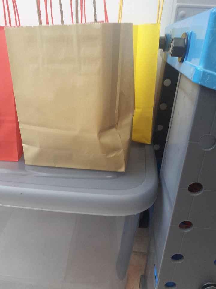 Mes sacs invités - 2