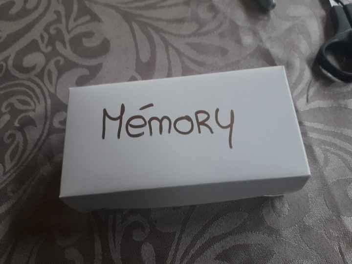Mon memory - 1