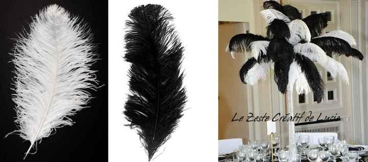 Idée décoration vase martini Help ! - 1