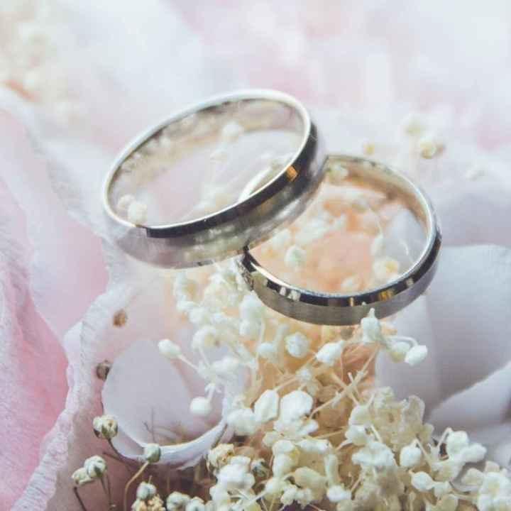 Nous nous marions le 9 Juillet 2022 - Loire - 1