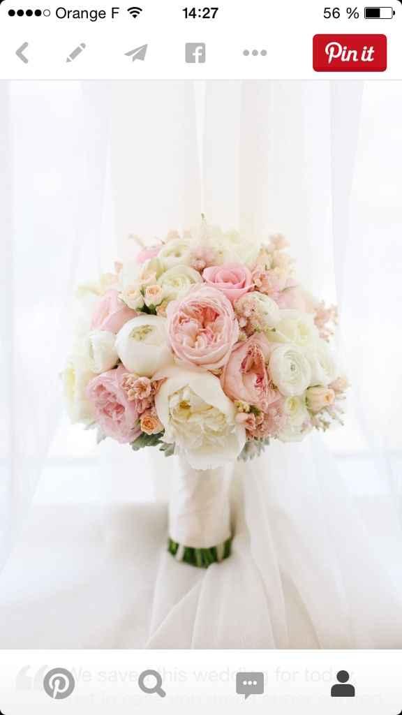 Quel bouquet choisir? - 1