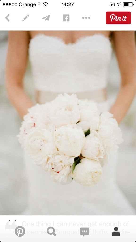 Quel bouquet choisir? - 3