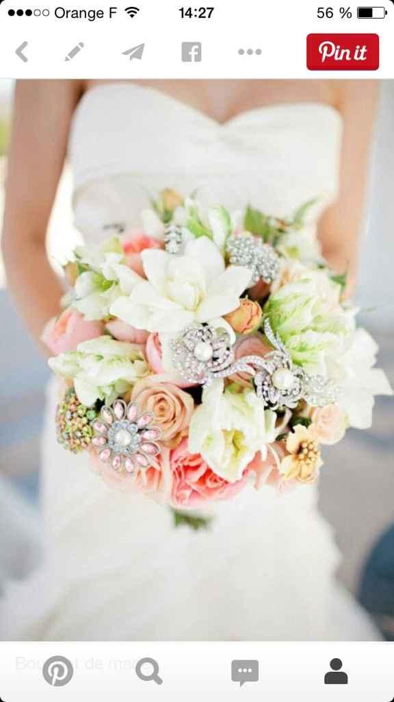 Quel bouquet choisir? - 4