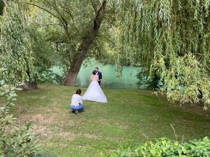Enfin mariés ! - 2