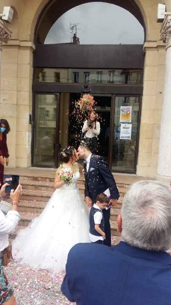 Enfin mariés ! - 6