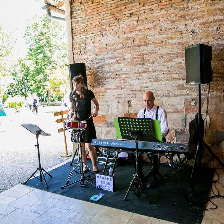 Chanteur/musicien dans la région de Toulouse - 1