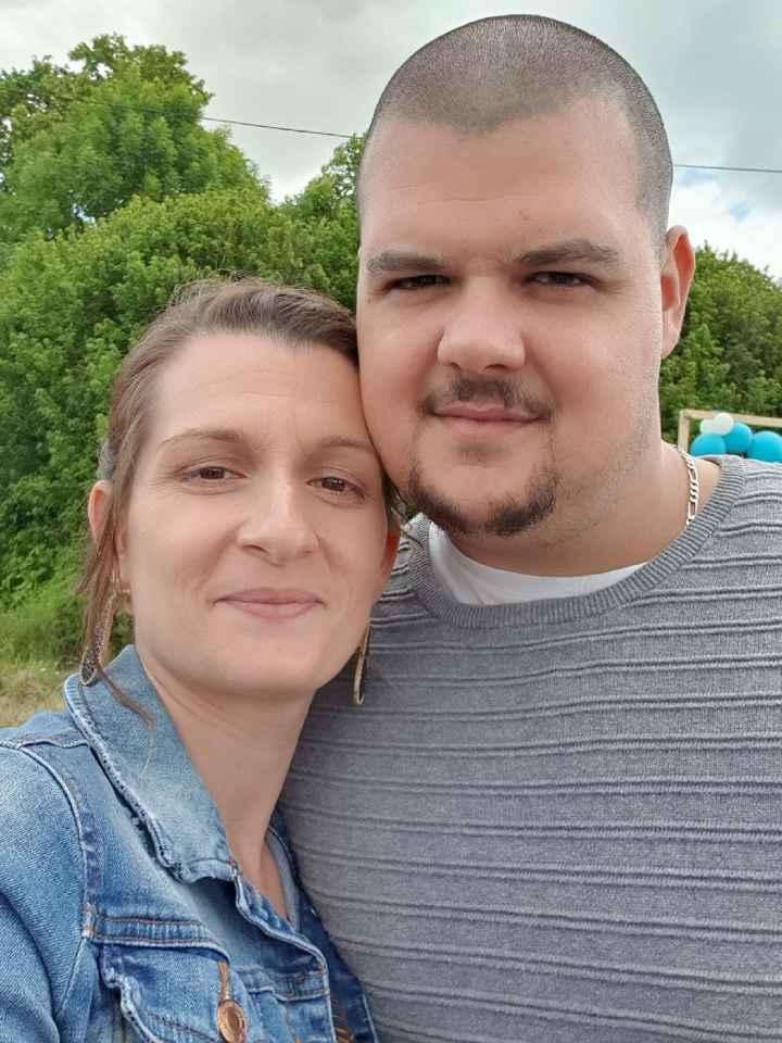 Nous nous marions le 20 Juin 2020 - Dordogne - 1