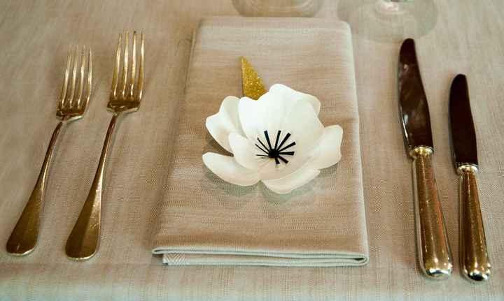 Fleurs DIY mariage civil