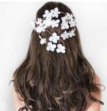 Où trouver ou comment faire cet accessoire cheveux ? - 3