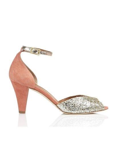 Chaussures Emma Go