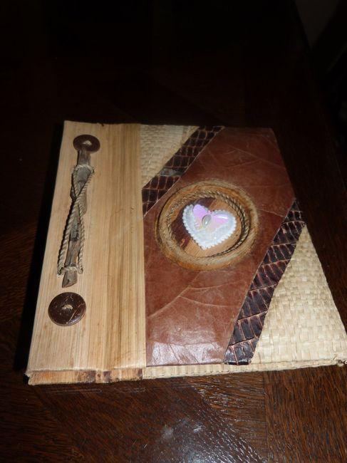 mon livre d'or...