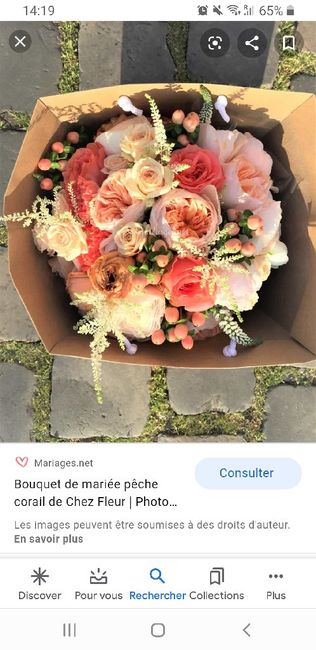 Couleurs du bouquet 💐 3