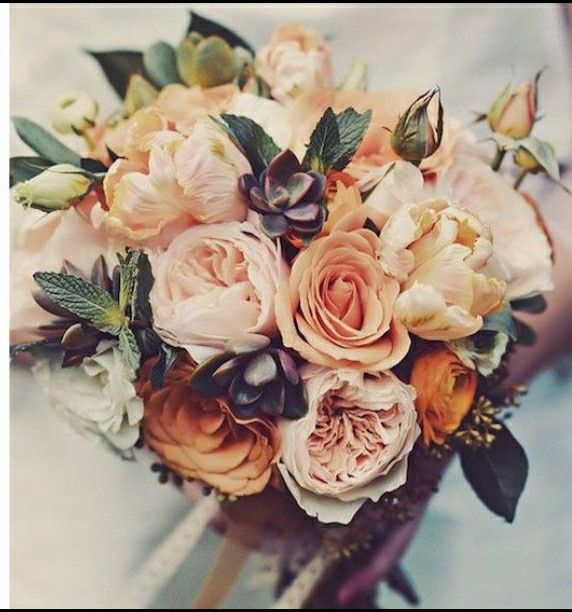 Couleurs du bouquet 💐 4